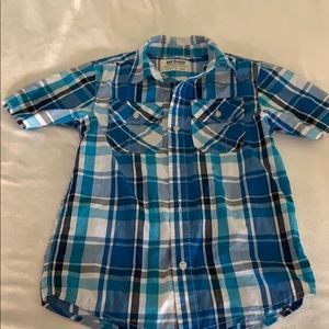 Boys Youth casual/ dress shirt
